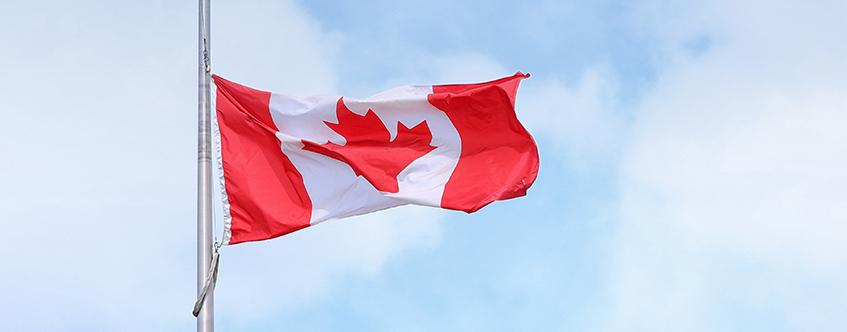 July 1, 2018: Canada Day