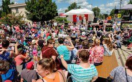 Acton Leathertown Festival