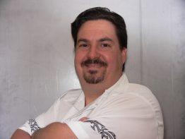 Picture of Matthew Galliford.
