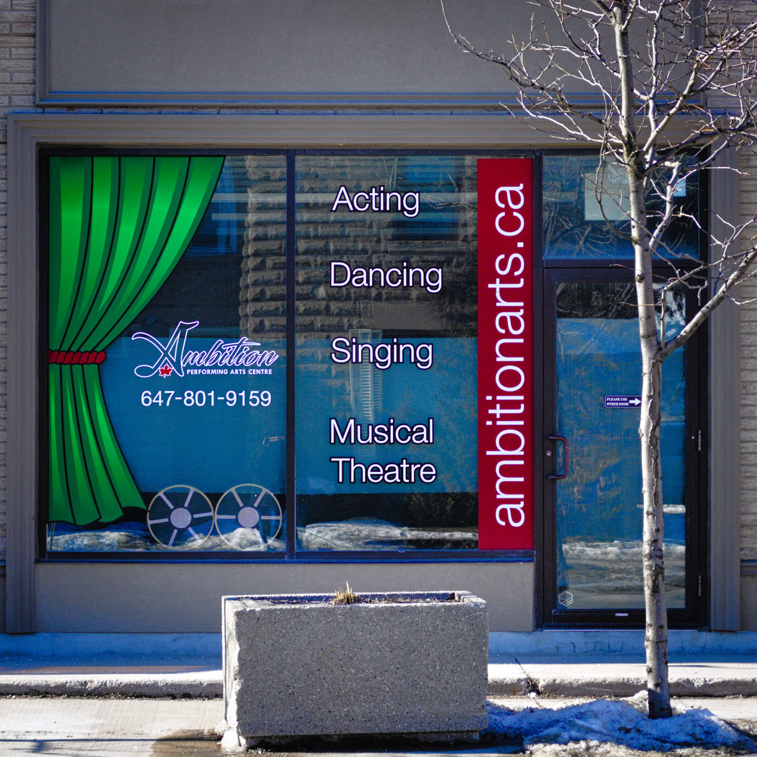 Ambition Performing Arts Centre