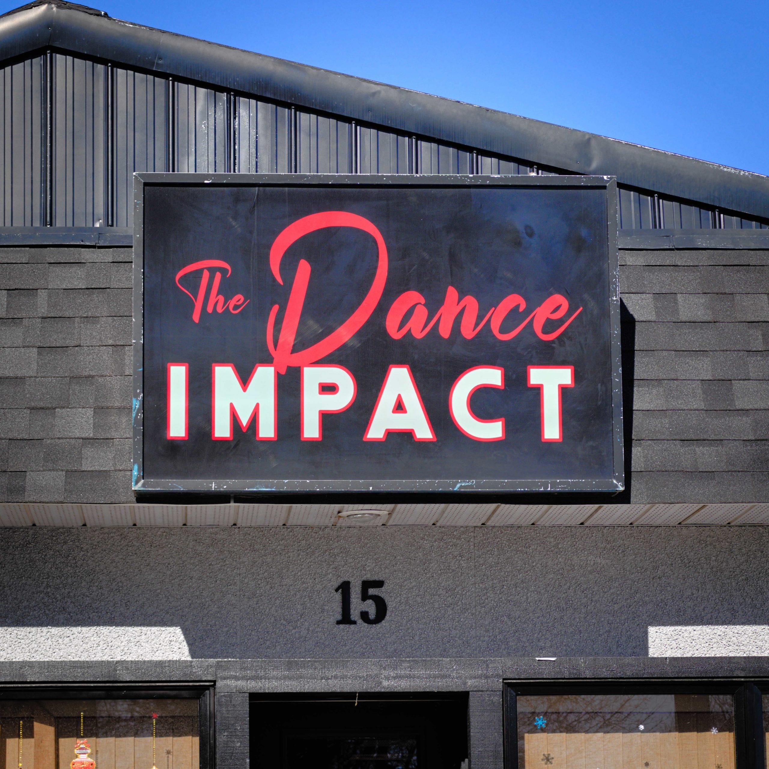 The Dance Impact