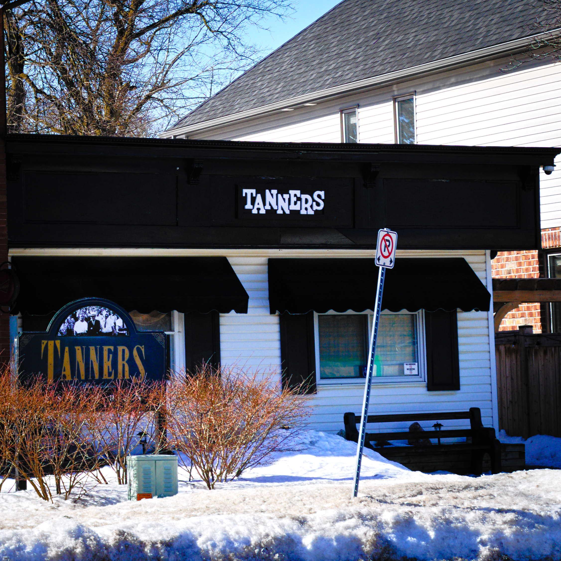 Tanner's Restaurant