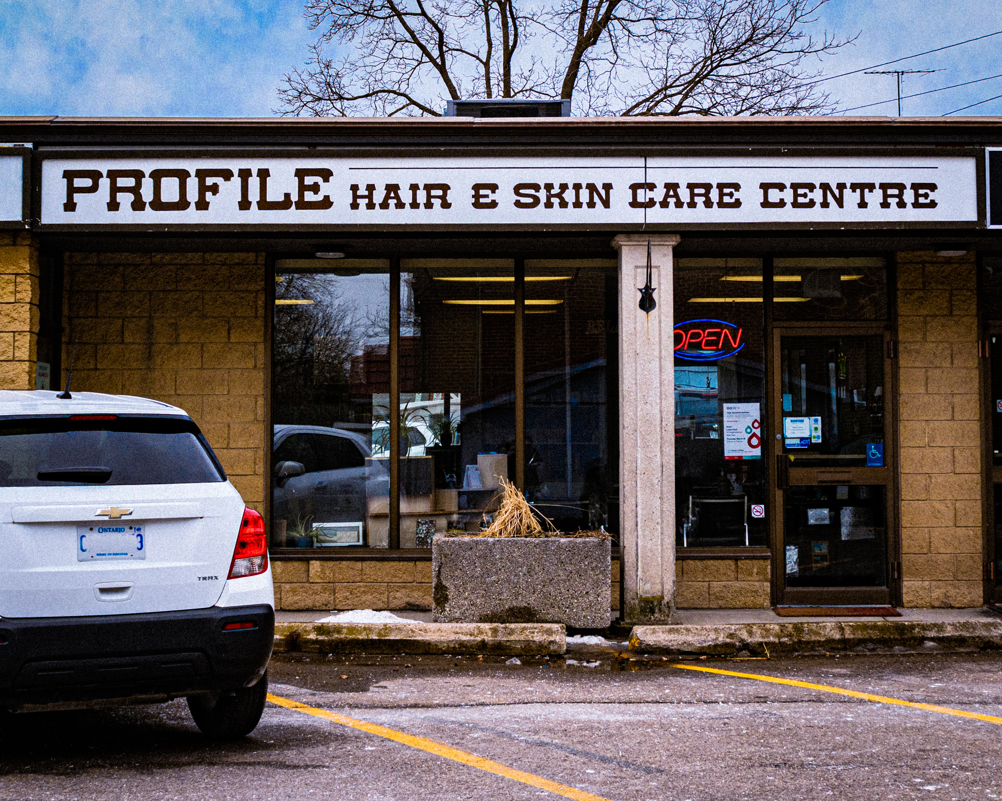 Profile Hair Salon