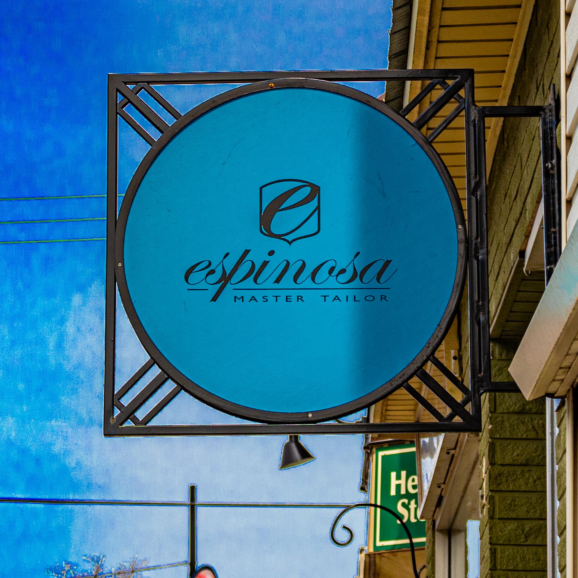 Espinosa Master Tailor