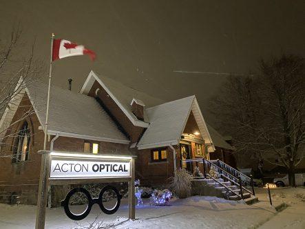 Photo of Acton Optical