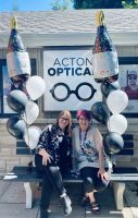 Meet the Business Owner – Acton Optical