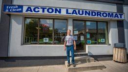 Meet the Business Owner – Fresh & Clean Acton Laundromat