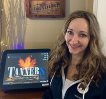 Meet the Business Owner – Tanners Pub and Grill