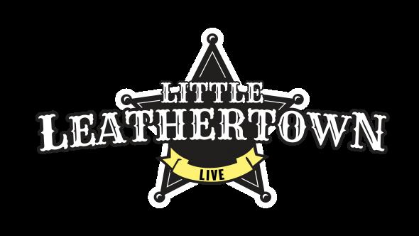 Little Leathertown Logo